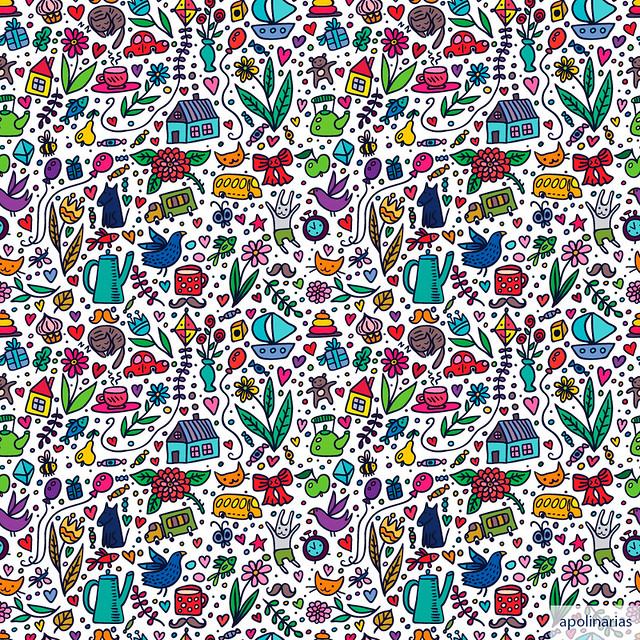 doodle-seamless-pattern-web