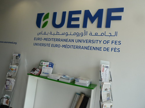 The Euro-Mediterranean University of Fes (UEMF)