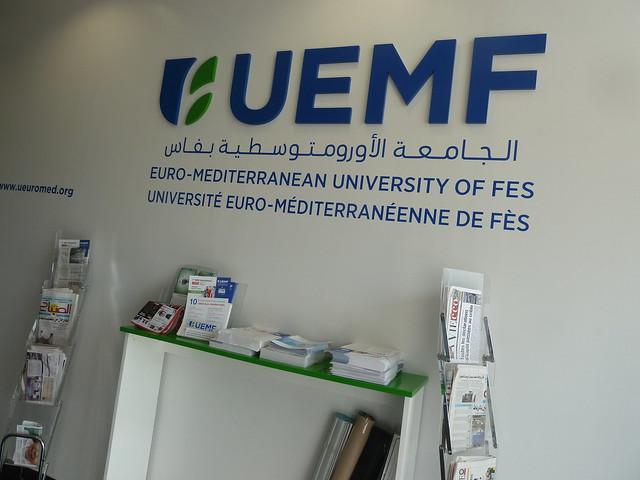 The Euro-Mediterranean University of Fes (UEMF)