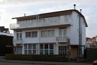Essenlaan 77-79 Kralingen