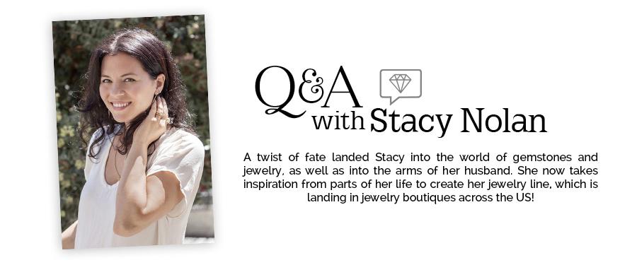 Stacy Nolan Jewelry