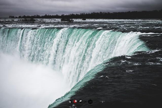 PDW 2016 - Niagara Falls