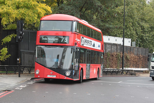 Arriva London North LT471 LTZ1471