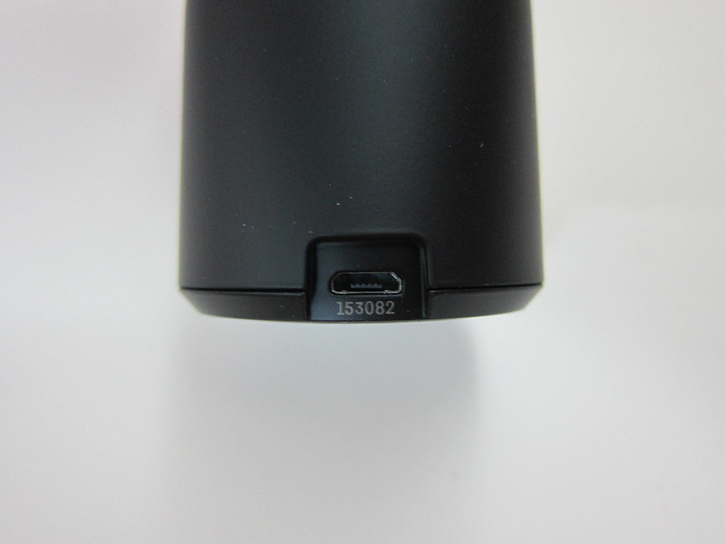 Moto 360 (2nd Gen) - Dock Micro-USB Port