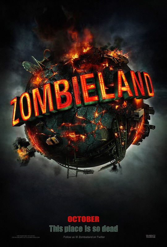 Zombieland - Poster 1