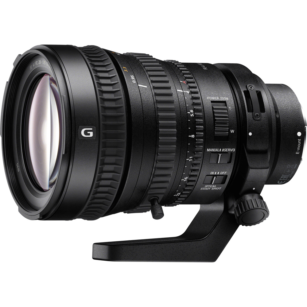 sony fe pz 28 135mm f4 g oss