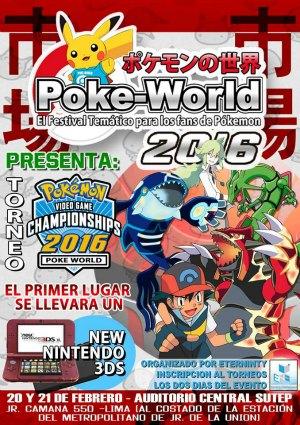 PokeWorld 2016