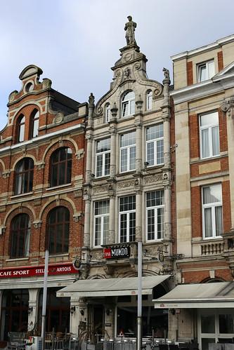 Louven/Louvain
