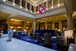 Image of The Omni King Edward Hotel near Toronto. ca toronto ontario canada hotel kingedward toronto2015 theomnikingedwardhotel