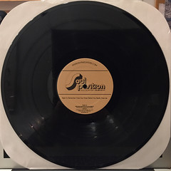 SOUL POSITION:UNLIMITED EP(RECORD SIDE-B)