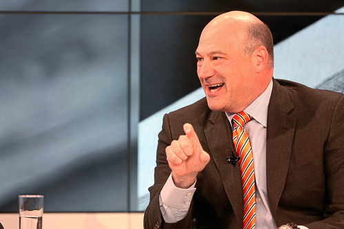 Where Is the Chinese Economy Heading?: Gary D. Cohn,