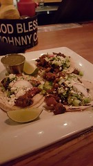 Waterloo (Louisville CO) Steak Street Tacos.