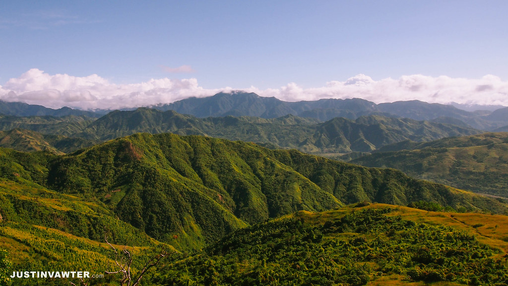 Mt. Batolusong, Tanay, Rizal