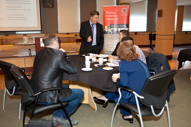 2016-01-21 Operation Entrepreneur Edmonton