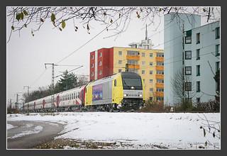 ER20 006, München, 22.11.2005