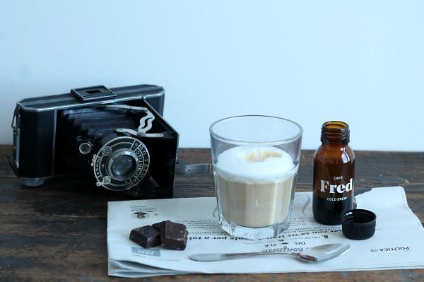 Cafè Fred 3
