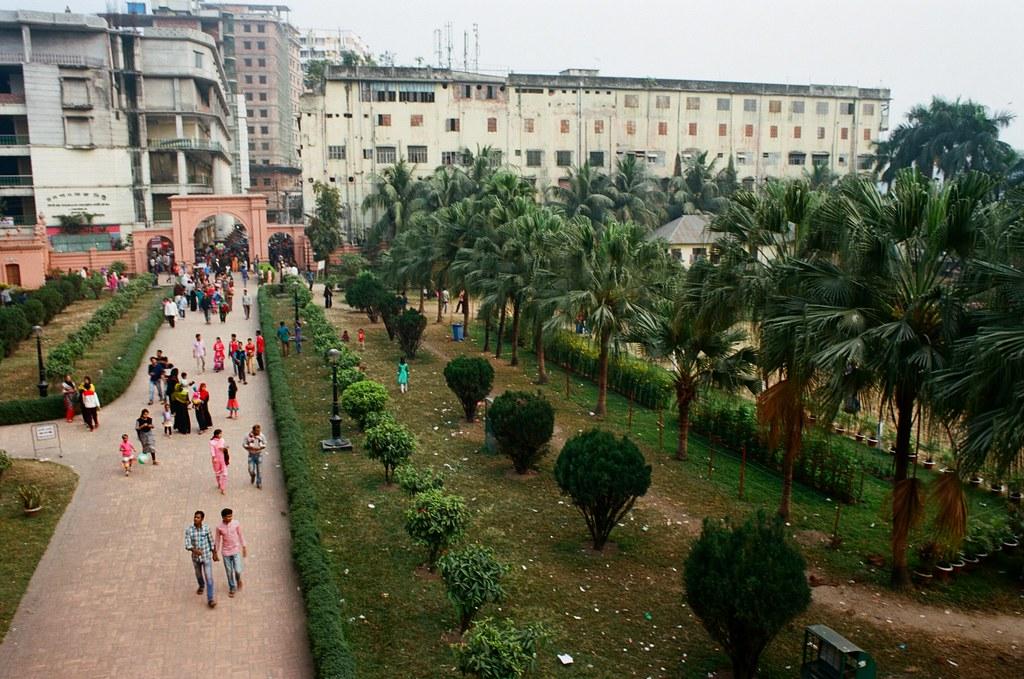 Dhaka Jatiya Jadughar, Check Out Dhaka Jatiya Jadughar ...