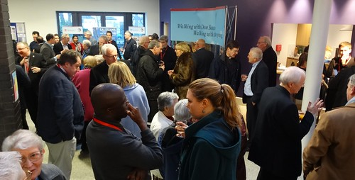160130 - Open of New Salesian House - Battersea