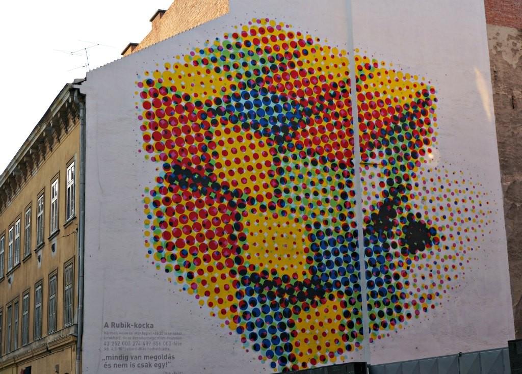 Ruibk's Cube