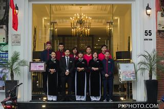 Marvelous Staff