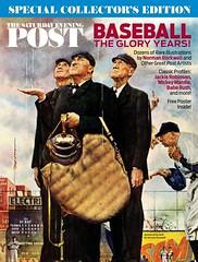 Baseball: The Glory Years