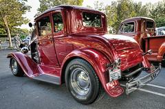 Classic Car Night - Pasadena