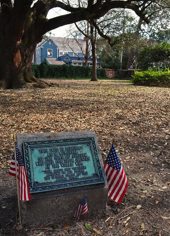 Westover Memorial Park (1)