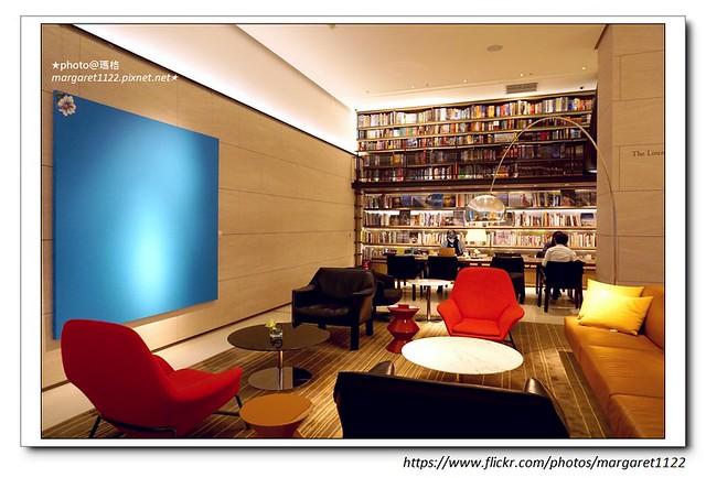 【台北咖啡】誠品行旅 大廳書坊 The Lounge