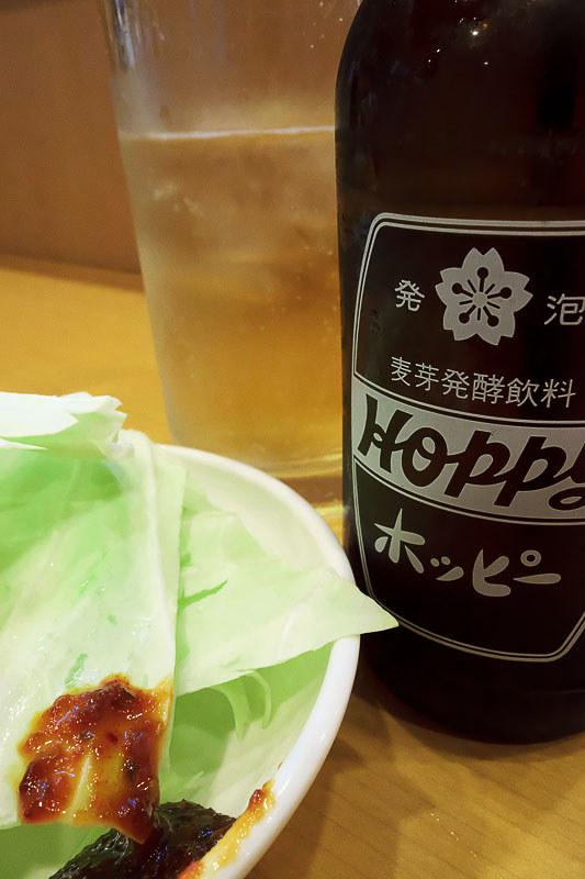 徳永肉酒場の写真