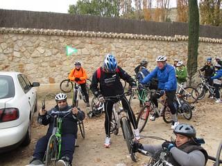 Ciclismo Noviembre 2013