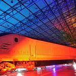 Eurostar illuminated 1