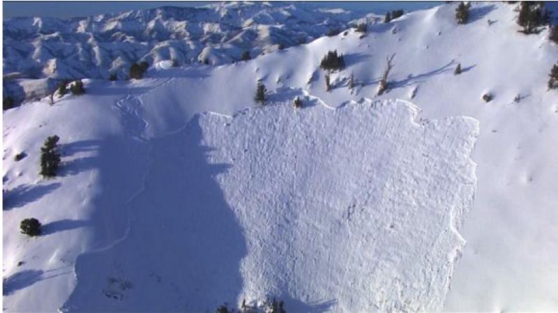 Utah Avalanche
