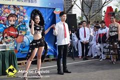 Festival des lanternes de Taoyuan a Taiwan