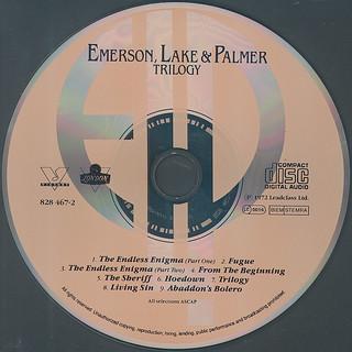 Guía audiófila: Emerson, Lake & Palmer 25339154513_632acd8467_n