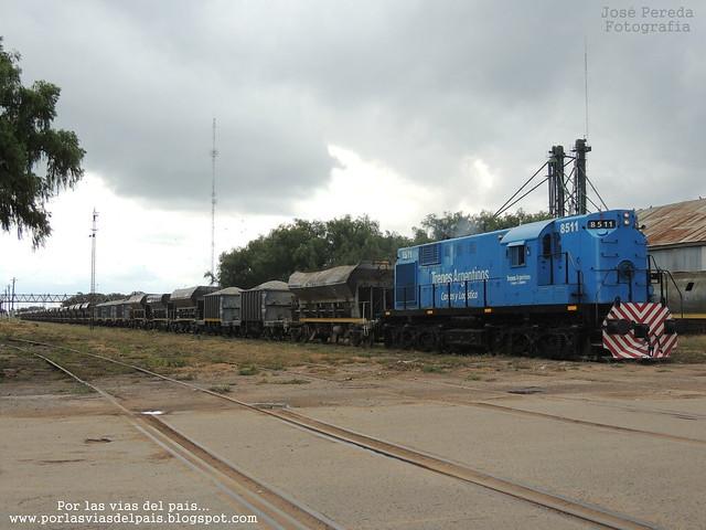 ALCO RSD16 8511