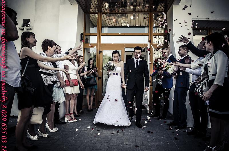 Свадебные-23