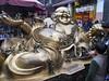Buddha in Hangzhou