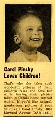 Carol_Pinskys_children_photo_portrait_business_1951