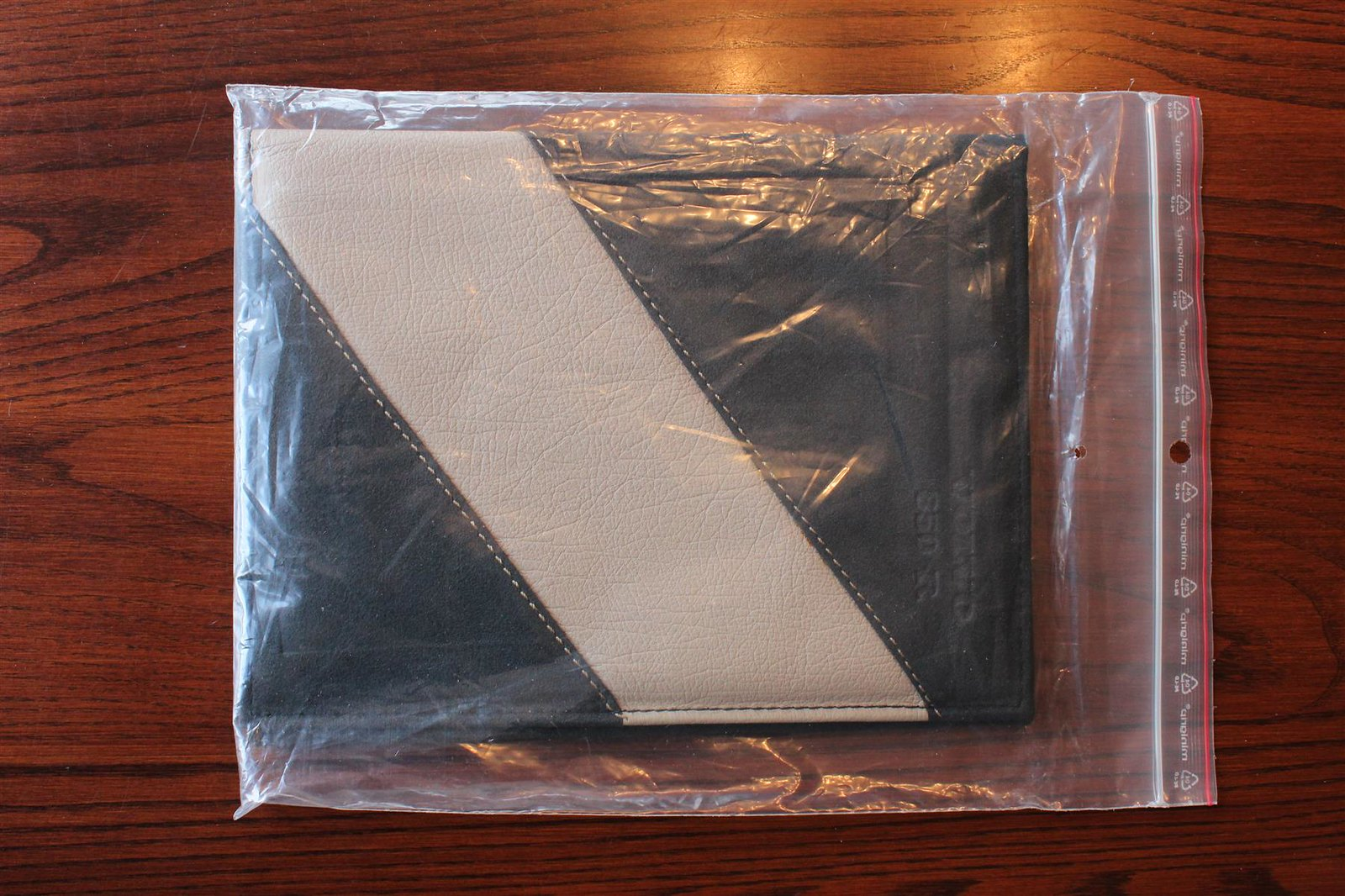 Weaver Brothers Volvo 850r 855r Leather Alcantara Owners Manual Case How Many Have These