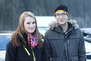 Nadine Kebellus & Sebastian Schomer