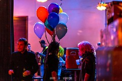 The Wig Party at the Badlander in Missoula MT #streetphotography #2013 #street #photooftheday #igers #montana #dreads #missoulamt #color #instalove #dreadlocks  #missoula #beauty #instagood #travel #wanderlust #instapic #comefindme #love #latergram #explo