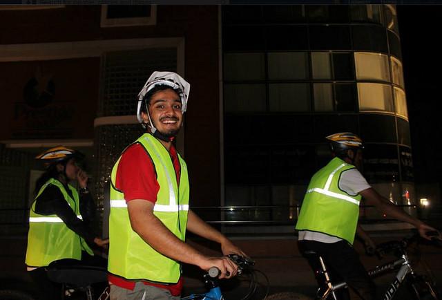 High on Wheels Pub Crawl Bangalore