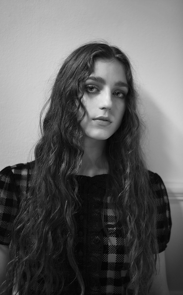 Бёрди — Фотосессия для «Mia Le Journal» 2015 – 8