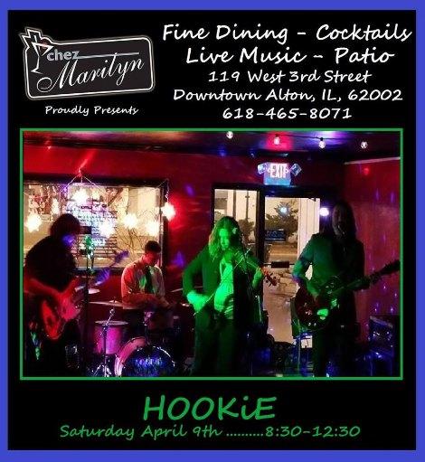 Hookie 4-9-16