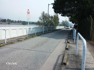 CircleG 遊記 元朗 南生圍 散步 生態遊 一天遊 香港 (43)