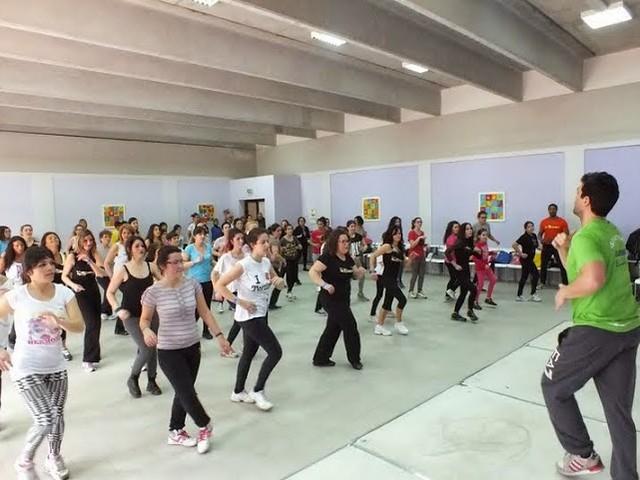 fitness day partecipanti2