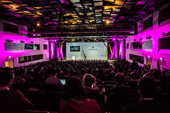 iMinds The Conference