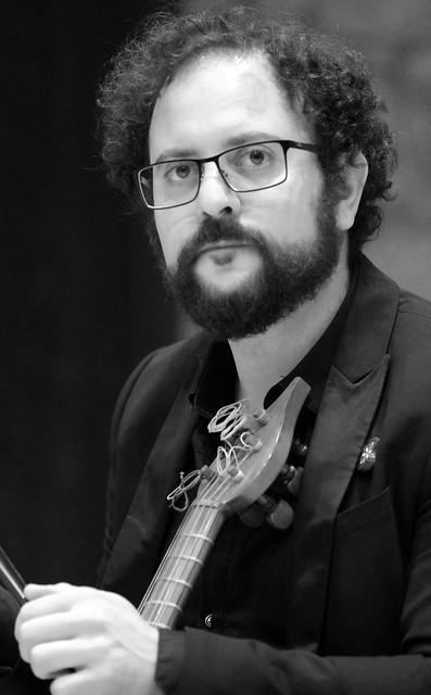 CANTANDO AL AMOR - ELOQVENTIA - AUDITORIO PRÍNCIPE FELIPE - OVIEDO 29.03.16
