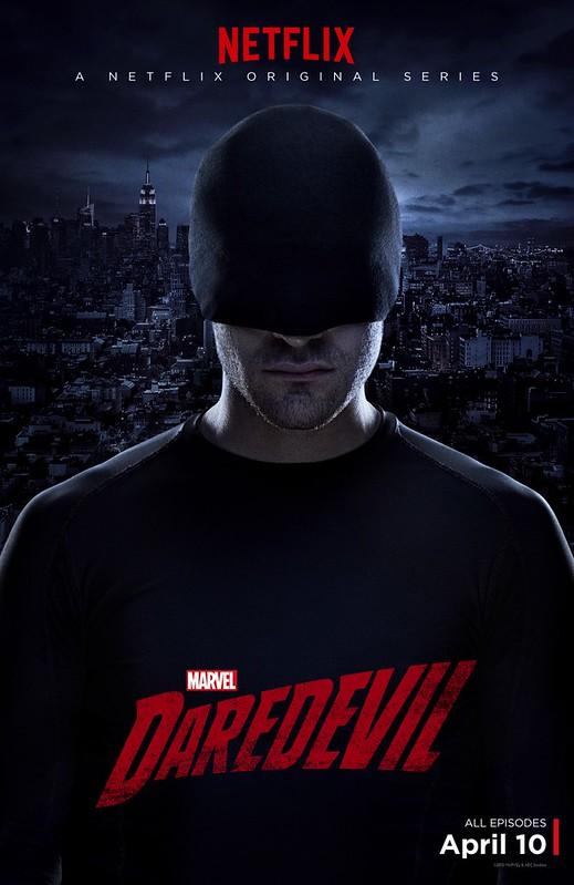 Daredevil - TV Series - Poster 3