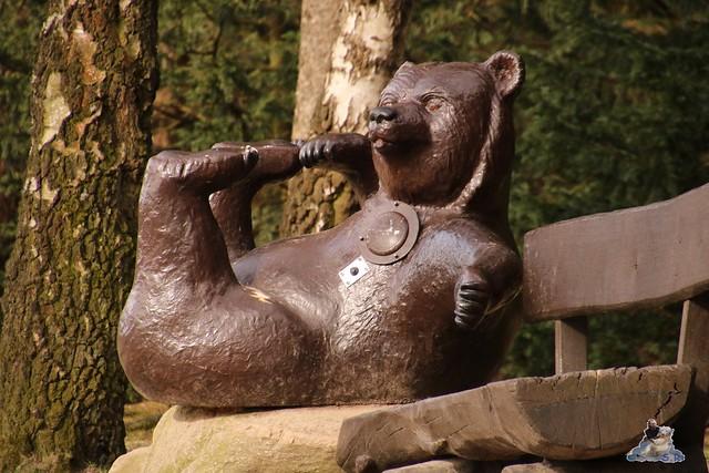 Wildpark Lüneburger Heide 31.03.2016  00193